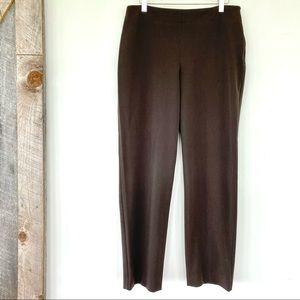 Talbots Heritage high waist pants